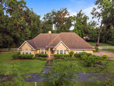 Ocala Single Family Home For Sale: 4700 SE 40th Court