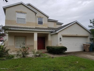 Ocala Rental For Rent: 4013 SW 51st Court