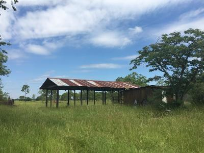 Levy County Residential Lots & Land For Sale: 3250 NE 127th Court