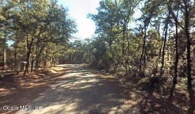 Dunnellon FL Residential Lots & Land For Sale: $19,900