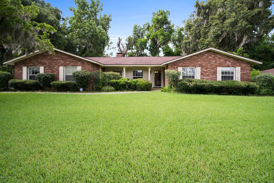 Ocala Single Family Home For Sale: 2226 NE 6th Place