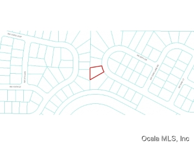 Ocala FL Residential Lots & Land For Sale: $11,000