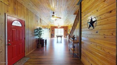 Lake County, Sumter County Single Family Home For Sale: 6255 County Road 249
