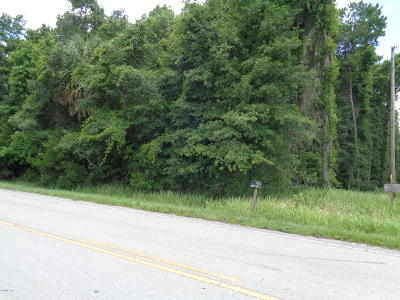 Citrus County, Levy County, Marion County Residential Lots & Land For Sale: 19000 Highway 329