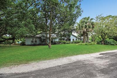 Ocala Farm For Sale: 3450 NW 60th Street