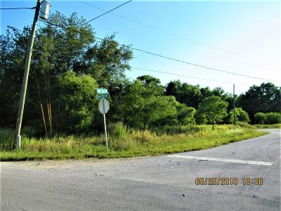 Ocala Residential Lots & Land For Sale: 00-1 Bahia Pass Circle