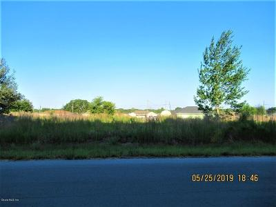 Ocala Residential Lots & Land For Sale: 00-2 Water Track Loop