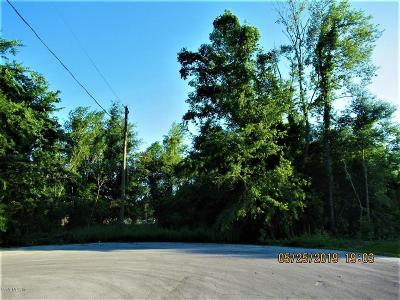 Ocala Residential Lots & Land For Sale: 00-7 Pine Court Lane