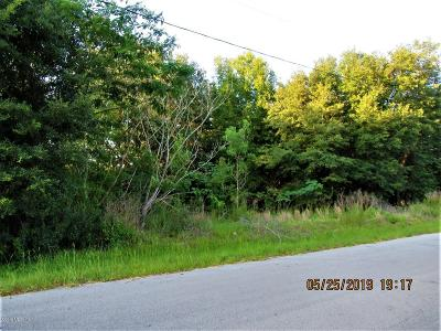 Ocala Residential Lots & Land For Sale: 00-8 Pine Course Place
