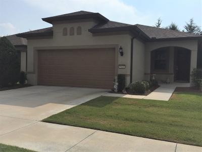 Stone Creek Single Family Home For Sale: 9110 SW 70th Loop