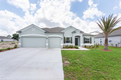 Newberry FL Single Family Home For Sale: $312,000