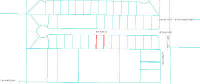 Ocala FL Residential Lots & Land For Sale: $19,900