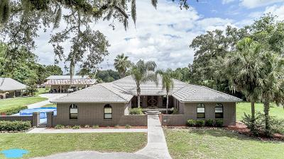 Single Family Home For Sale: 830 NW 111th Lane