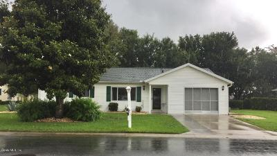 Spruce Creek Gc Single Family Home For Sale: 8700 SE 140th Place Road