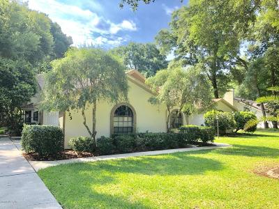 Dunnellon Rental For Rent: 9425 SW 192 Court Road