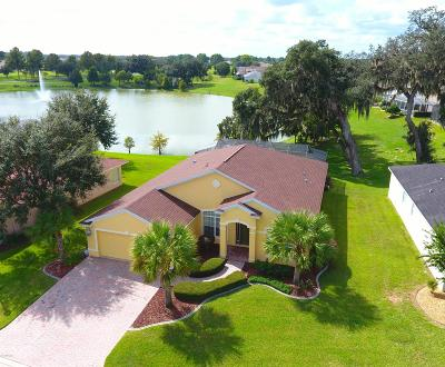 Ocala Single Family Home For Sale: 1280 SW 152nd Lane