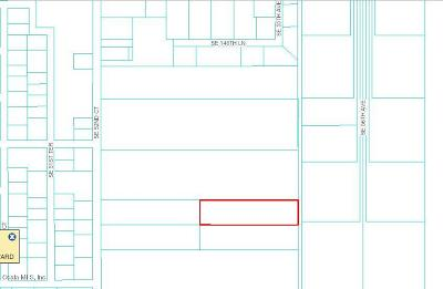 Summerfield Residential Lots & Land For Sale: SE 52nd Court