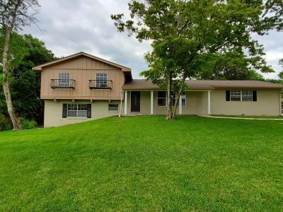 Ocala Single Family Home For Sale: 3140 SE 35th Street