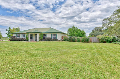 Summereffield, Summerfield, Summerfield Fl, Summerfiled Farm For Sale: 16211 SE 36th Avenue