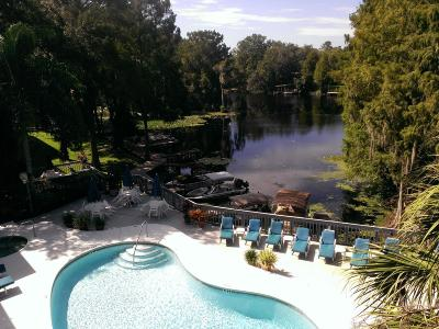 Dunnellon Rental For Rent: 20820 River Drive #B-37