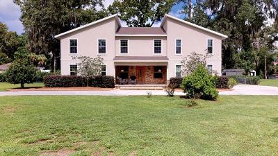 Ocala FL Single Family Home For Sale: $325,000