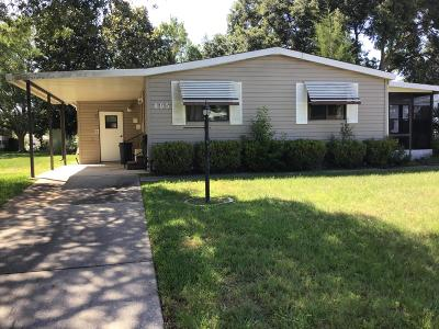 Single Family Home For Sale: 805 Sharon Drive