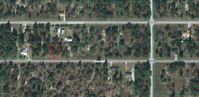 Rainbow Lake Es Residential Lots & Land For Sale: Lot 56 SW Beach Blvd