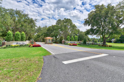 Ocala Single Family Home For Sale: 5743 NW 80th Ave Road