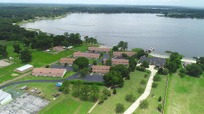Marion County Condo/Townhouse For Sale: 11001 SE Sunset Harbor Road #E35