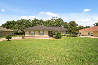 Ocala FL Single Family Home For Sale: $225,000