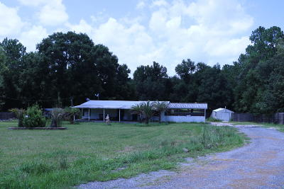 Dunnellon Mobile/Manufactured For Sale: 13831 SW 95th Street
