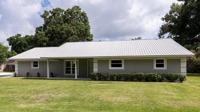 Ocala Single Family Home For Sale: 3641 SE 22nd Place