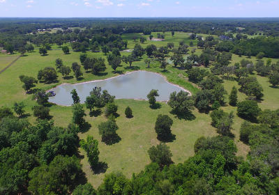 Ocala Residential Lots & Land For Sale: NW 95th Street