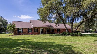 Ocala Single Family Home For Sale: 5400 SE 17th. Street