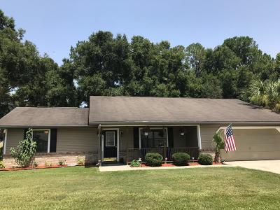 Ocala Single Family Home For Sale: 5575 SE 44th Avenue