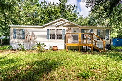 Ocala Mobile/Manufactured For Sale: 8808 SW 34th Court