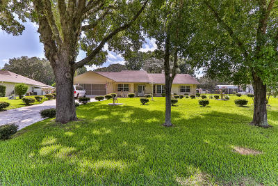 Citrus County Single Family Home For Sale: 2835 S Jean Ave Avenue