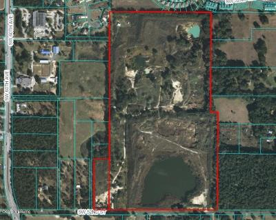 Residential Lots & Land For Sale: 5575 SW 52nd Street