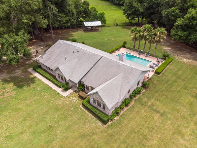 Ocala Single Family Home For Sale: 1311 SE 52nd Court