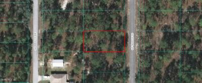 Rainbow Lake Es Residential Lots & Land For Sale: Lot 39 NW Sparrow Road
