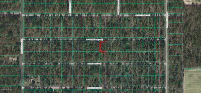Rainbow Lake Es Residential Lots & Land For Sale: NW Summerfield Avenue