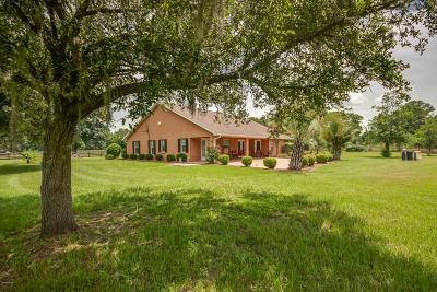 Reddick Farm Pending-Continue to Show: 10420 NW 125th St Street