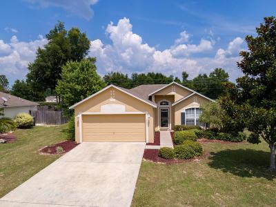Ocala Single Family Home For Sale: 2711 SE 46th Avenue