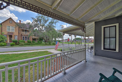 Ocala Single Family Home For Sale: 703 SE 2nd Street Street