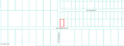 Rainbow Lake Es Residential Lots & Land For Sale: NW Shamrock Avenue