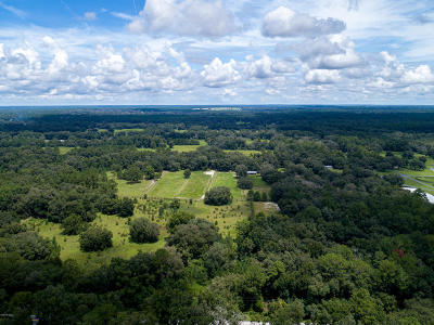 Ocala Residential Lots & Land For Sale: 12061 W Highway 326