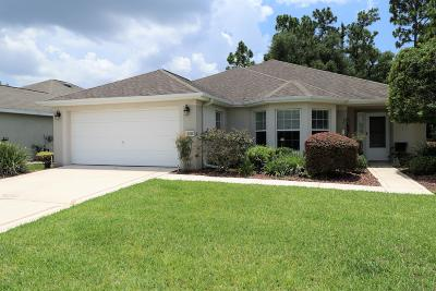 Spruce Creek Gc Single Family Home For Sale: 12000 SE 91st Circle