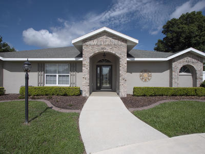 Ocala Single Family Home For Sale: 1046 SE 67th Court