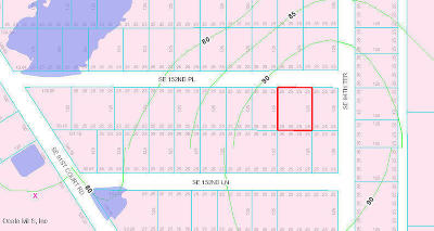Summerfield Residential Lots & Land For Sale: SE 152 Nnd Place