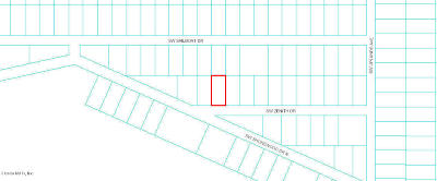 Rainbow Lake Es Residential Lots & Land For Sale: SW Zenth Drive